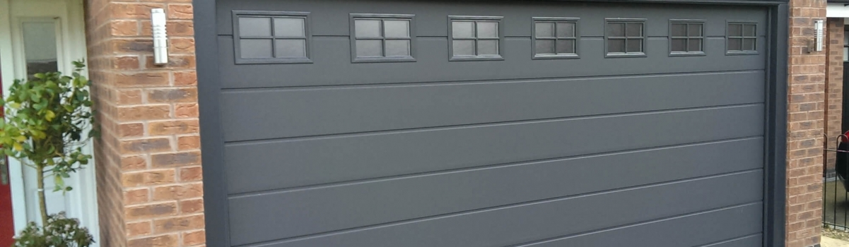 Are Electric Garage Doors The Perfect Purchase? & Garage Door Colours Archives - LT Garage Doors